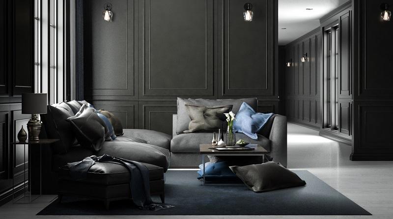 Je lepší tradiční a klasický, nebo moderní design obývacího pokoje?