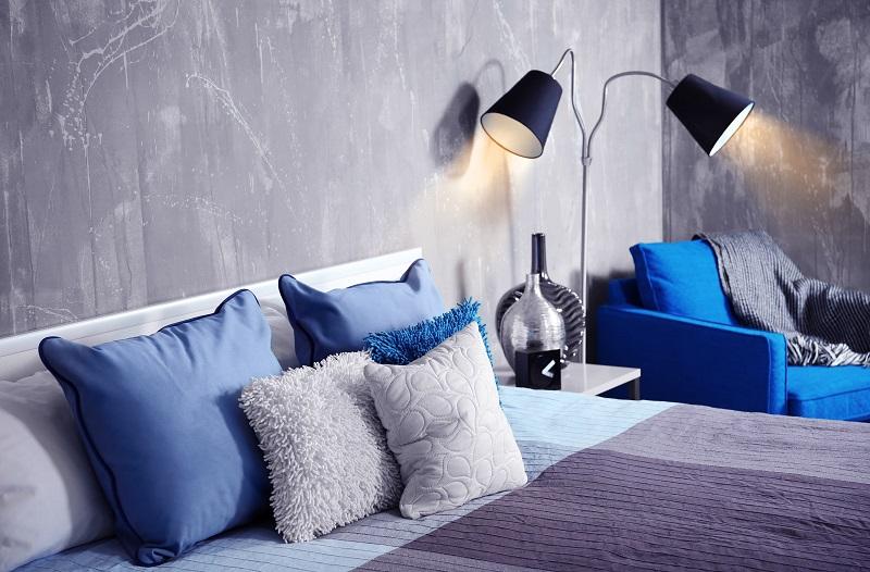 Jak vybrat do své ložnice lampu, která dovede navodit příjemný pocit?
