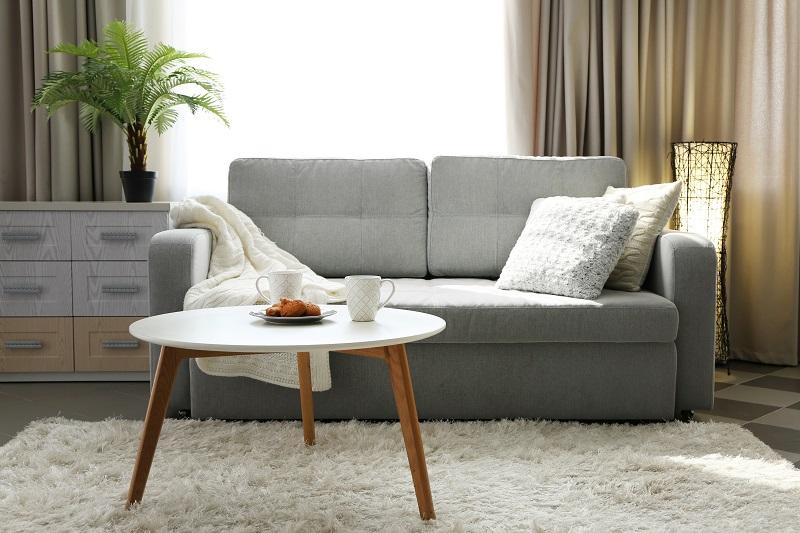 Jak vybrat ideální konferenční stolek do vašeho obývacího pokoje