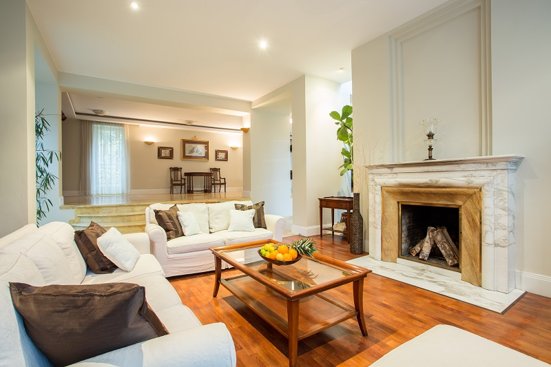 Jak vybrat ideální obývací nábytek: S dobrým plán(k)em jde všechno lépe