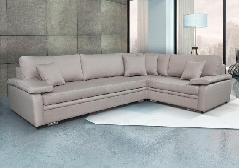 Jaký tvar sedačky vybrat do vašeho obýváku? Řiďte se rozměry pokoje