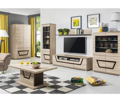 Sektorový nábytek - levné a chytré řešení pro váš domov