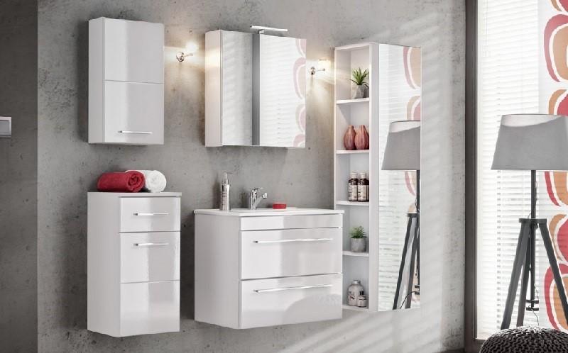 Jak správně vybrat ideální vybavení pro malou i velkou koupelnu