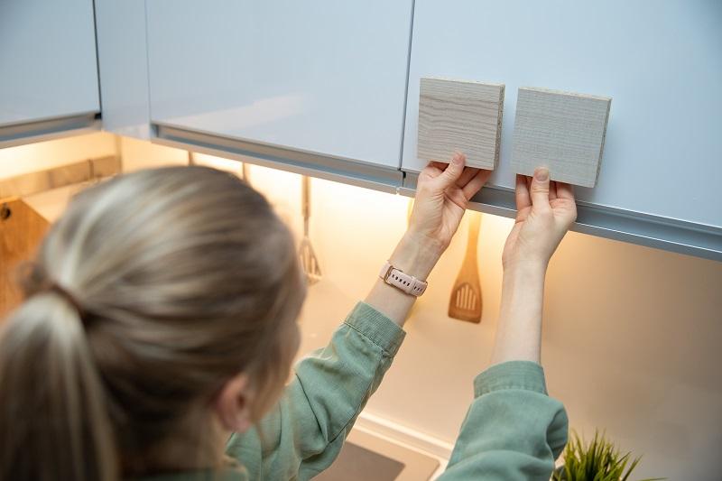 Jaké materiály si vybrat do kuchyně, aby byla krásná i praktická?