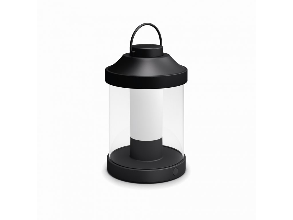 LED svítilny