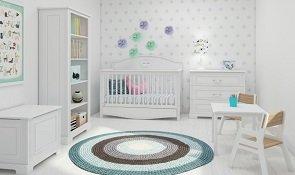 Dětský pokoj - kolekce pro miminka