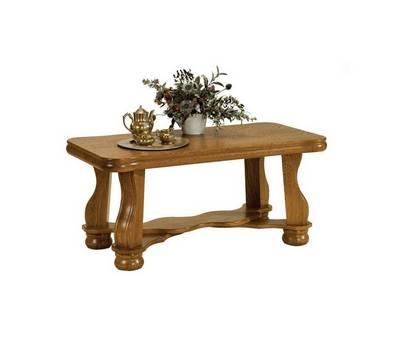 Rustikální stoly a stolky