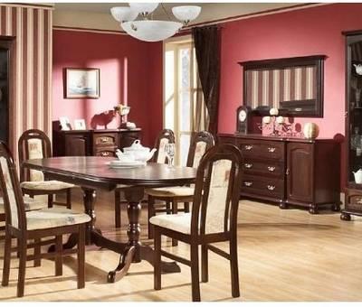Rustikální nábytek ANITA