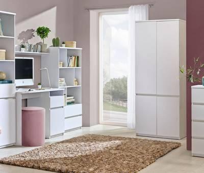 Kancelářský nábytek ARCA- 2 barvy