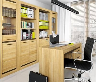 Kancelářský nábytek BALTICA