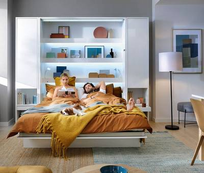 Ložnice BED CONCEPT