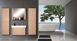 Koupelnový nábytek CAPAL