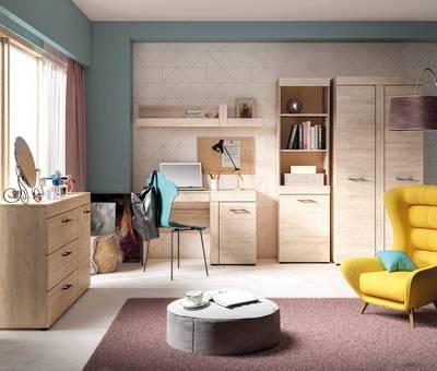 Kancelářský nábytek CONTRE