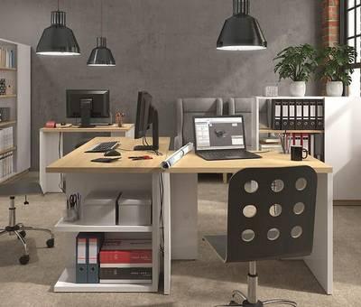 Kancelářský nábytek DENTON