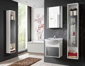 Koupelnový nábytek DOMINO