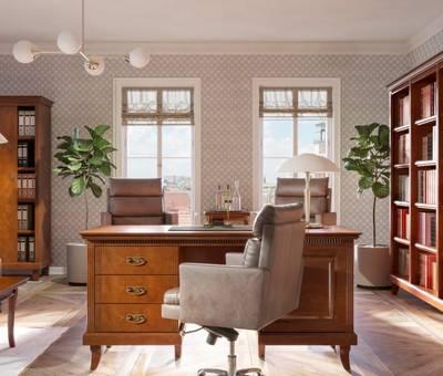 Kancelářský nábytek FRIEDO