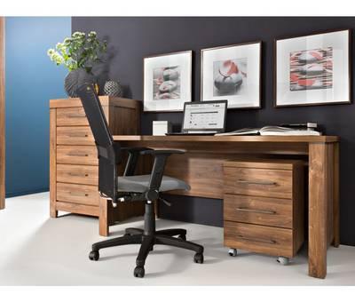 Kancelářský nábytek GENT - 2 barvy