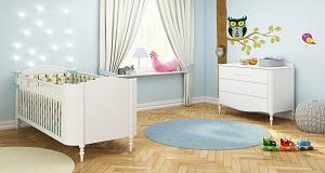De Luxe dětský nábytek - od miminka po studenta