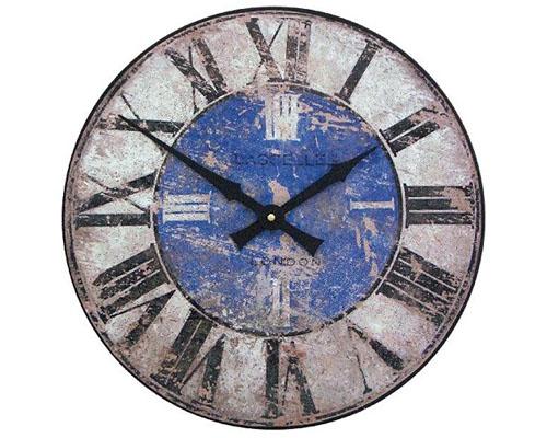hodiny ROGER LASCELLES
