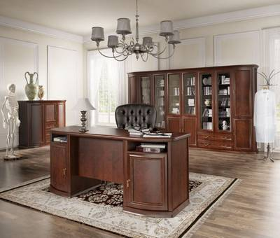 Kancelářský nábytek HOLGER