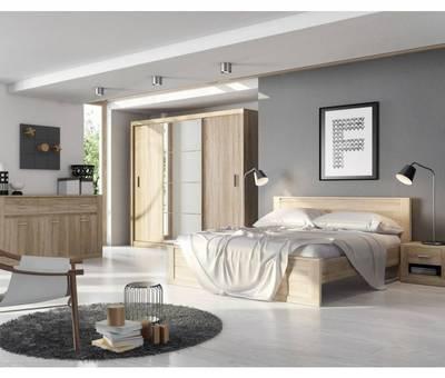 Ložnice IDEA - více barev