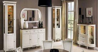 Prémiový De luxe nábytek - moderní/klasický