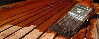 Péče a údržba o záhradní nábytek