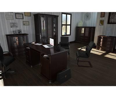 Kancelářský nábytek INGMAR