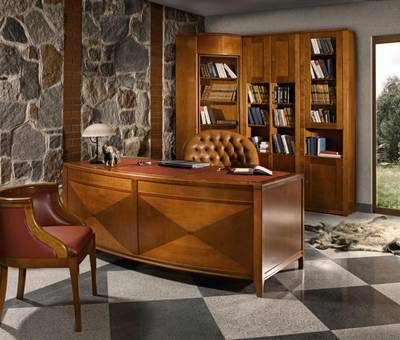 Kancelářský nábytek INSOLITO - 3 barvy