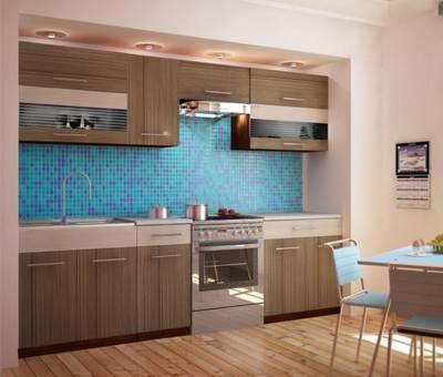 Kuchyně JURA I
