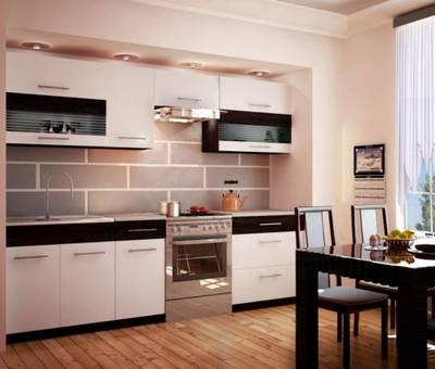 Kuchyně JURA B