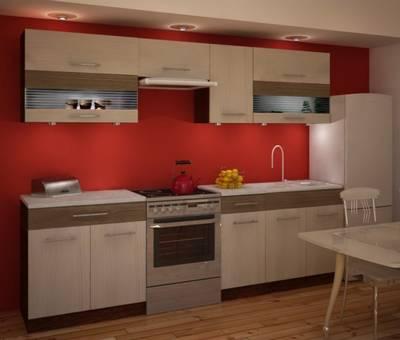 Kuchyně JURA IA