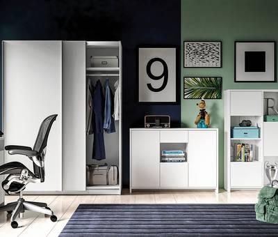 Kancelářský nábytek KENDO