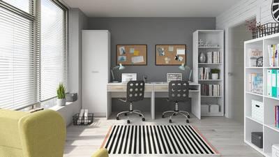 Kancelářský nábytek NEPO PLUS - 8 BAREV