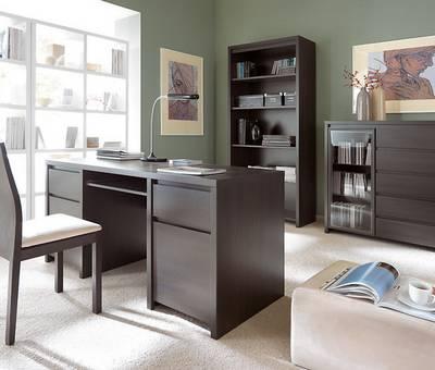 Kancelářský nábytek KASPIAN