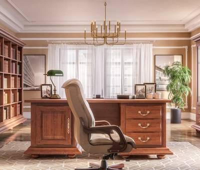 Kancelářský nábytek KORDEL