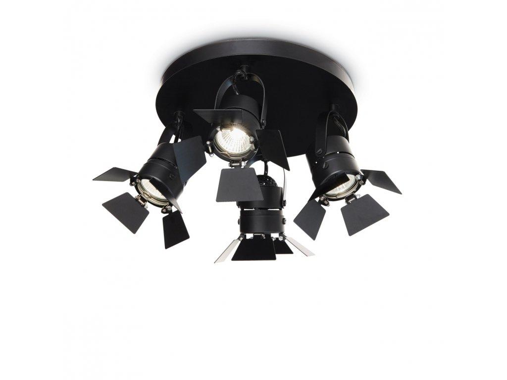 Průmyslová svítidla a osvětlení