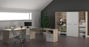 Kancelář - dobrá cena