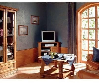 Rustikální nábytek MONIKA