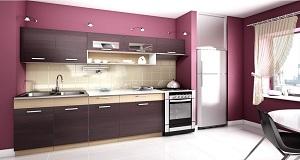 Kuchyně - komplety
