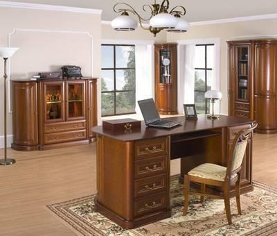 Kancelářský nábytek MORTIZ