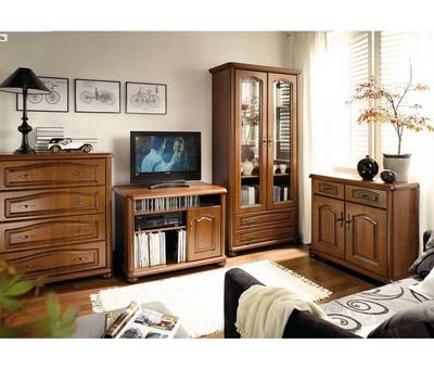 Rustikální nábytek NATALIA