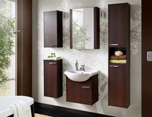 Koupelnový nábytek NEW YORK