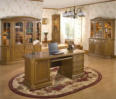 Kancelářský nábytek NORMAN