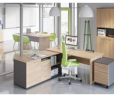 Kancelářský nábytek OMEGA