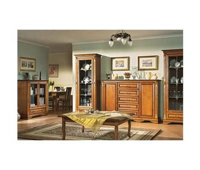Rustikální nábytek ORFEUS