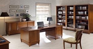 Kancelářský nábytek ORLAND - 3 BARVY