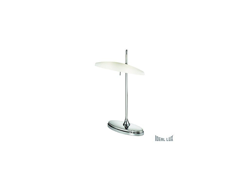 Stolní LED lampy a lampičky