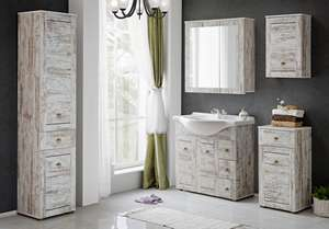 Koupelnový nábytek PROWANSJA