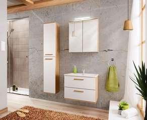 Koupelnový nábytek REMIK RIVIERA / WHITE